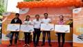 22 người dùng di động Vietnamobile nhận quà du lịch Hàn Quốc