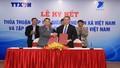 Thông tấn xã Việt Nam và VNPT hợp tác phát triển dịch vụ trên mạng viễn thông