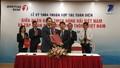 """VNPT và Maritime Bank """"bắt tay"""" triển khai tiện ích, công nghệ mới"""