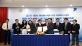 VNPT trở thành đối tác chiến lược của Viện Hàn lâm Khoa học Việt Nam
