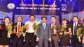 Tân Á Đại Thành đạt Giải thưởng Chất lượng Châu Á – Thái Bình Dương