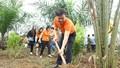 Chạy 20 vòng trái đất để trồng thêm 20.000 cây xanh
