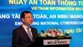 """Hệ sinh thái sản phẩm an toàn, an ninh mạng phải là """"Make in Vietnam"""""""