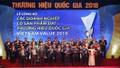Cảnh báo mạo danh Chương trình Thương hiệu quốc gia Việt Nam để trục lợi