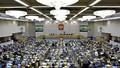 Thượng viện Nga phê chuẩn dự luật sửa đổi hiến pháp