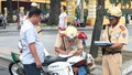 Nộp phạt vi phạm giao thông: mất 3 phút online, trả kết quả tận nhà