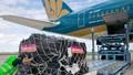 Vietnam Post thuê nguyên chuyến bay của Vietnam Airlines vận chuyển hàng phục vụ mùa dịch