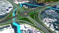 Khởi công xây dựng 13 dự án hạ tầng giao thông lớn ở TP HCM