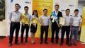 VNPT đạt 7 giải thưởng Sao Khuê 2020 trên nhiều lĩnh vực