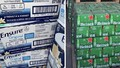 TP.HCM:  Tạm giữ hàng ngàn sản phẩm sữa Ensure và bia Heineken không rõ nguồn gốc
