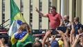 Brazil vượt Nga thành vùng dịch lớn thứ 2 thế giới