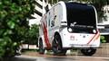 Huawei thử nghiệm xe không người lái 5G tại bệnh viện thông minh Thái Lan