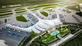 """Sân bay Long Thành """"chốt"""" bàn giao mặt bằng, thị trường BĐS phía Đông """"dậy sóng"""""""