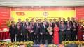 Đồng chí Nguyễn Mạnh Thắng tái cử Bí thư Đảng ủy Tổng công ty MobiFone