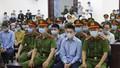 Những hình ảnh đầu tiên phiên tòa xét xử sơ thẩm vụ án tại xã Đồng Tâm