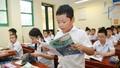 Hướng dẫn mới về đánh giá học sinh tiểu học