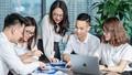 MobiFone vào top 10 doanh nghiệp uy tín ngành công nghệ thông tin – viễn thông Việt Nam 2020