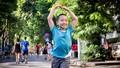 """Phát động chạy bộ để ủng hộ chương trình """"Trái tim cho em"""""""
