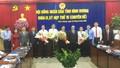 Ông Nguyễn Hoàng Thao được bầu làm Chủ tịch UBND tỉnh Bình Dương