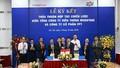 Hai tập đoàn công nghệ và viễn thông hàng đầu Việt Nam liên minh chuyển đổi số
