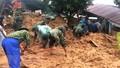 Lở đất ở Quảng Trị vùi lấp 22 cán bộ, chiến sỹ: Đã tìm thấy 3 thi thể