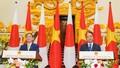 Thủ tướng Nhật Bản: Việt Nam là một địa điểm thích hợp nhất để tôi gửi thông điệp đầu tiên ra thế giới