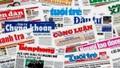 Nhà đầu tư nước ngoài chưa được tiếp cận thị trường hoạt động báo chí