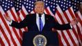 Ông Trump  trở thành tổng thống thứ 11 thất bại trong tái cử