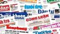 Từ ngày 1/12, tăng mạnh mức xử phạt vi phạm hành chính trong hoạt động báo chí, xuất bản