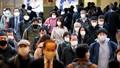Tokyo lập kỷ lục ca nhiễm mới COVID-19 hàng ngày với 584 ca, Osaka ban bố tình trạng khẩn cấp về y tế