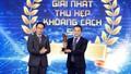 """Hai giải pháp của VNPT được vinh danh """"Sản phẩm công nghệ số Make in Vietnam 2020"""""""