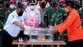 Indonesia tìm thấy hộp đen máy bay Sriwijaya Air bị tai nạn