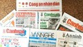Bộ Thông tin -Truyền thông rút giấy phép hoạt động 5 cơ quan báo chí