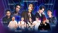 Cát Tường, Sonbin Hoàng Sơn, Ngọt Band sẽ trình diễn trong đại nhạc hội 4D mapping và ánh sáng lần đầu tiên được tổ chức Đêm Giao thừa
