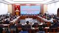 Hội nghị hiệp thương về việc giới thiệu người ứng cử đại biểu Quốc hội