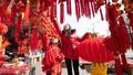 Tết lạ ở Trung Quốc – Tết không dịch chuyển