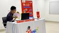 iSMART chạy liên tiếp 6 lớp Virtual Class mỗi ngày cho học sinh học Toán và Khoa học bằng tiếng Anh trong mùa dịch