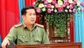 """Giám đốc Công an tỉnh An Giang chia sẻ về """"bị tội phạm tìm cách 'điều chuyển'"""""""