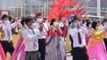 Nhà lãnh đạo Triều Tiên Kim Jong-un xuất hiện trong dịp kỉ niệm ngày sinh cố Chủ tịch Kim Nhật Thành