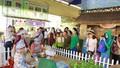 Khai mạc Lễ hội bánh dân gian Nam Bộ lần VIII