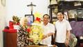 Bí thư Thành ủy Cần Thơ thăm hỏi tặng quà  gia đình chính sách
