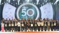 """Vietjet ghi """"hattrick"""" với danh sách 50 công ty niêm yết tốt nhất Việt Nam của Forbes"""