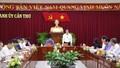 Ban Chỉ đạo Trung ương về phòng, chống tham nhũng làm việc tại Cần Thơ