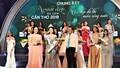 Huỳnh Thúy Vy trở thành đại xứ du lịch TP Tây Đô