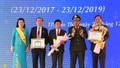 BVĐK Hòa Hảo – Medic Cần Thơ nhận Huân chương hữu nghị cấp Đại quân tước Campuchia