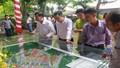 Khởi công xây dựng Khu đô thị mới Sao Mai Tây Cái Dầu (An Giang)
