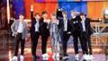 Nhóm nhạc hàng đầu Hàn Quốc BTS tạm ngừng hoạt động