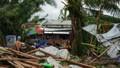 Bão Phanfone khiến ít nhất 16 người thiệt mạng ở Philippines