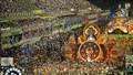 Lễ hội rực rỡ sắc màu 'hút' hàng triệu người ra đường, 'bất chấp' dịch Covid - 19