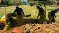 """""""Chôn cất nhanh"""" để che giấu sự thật về COVID-19 ở Nicaragua?"""